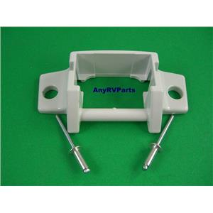 Dometic A&E Awning Lower Arm Bracket White Foot Assy 3310811009B