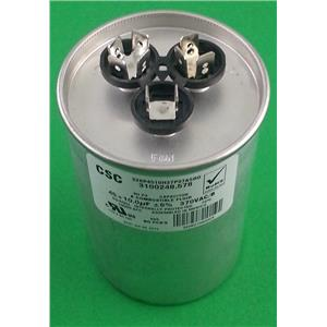 Duo Therm AC Run Capacitor 3100248495 3311563000 Air Conditioner