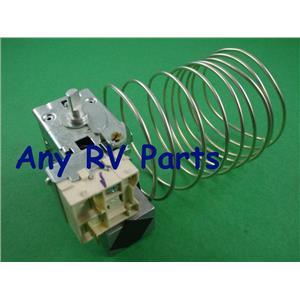 Dometic 2931336016 RV Refrigerator Thermostat RM2453 RM2322 RM2333