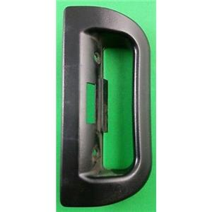 Dometic 3850227020 RV Refrigerator Door Handle Black