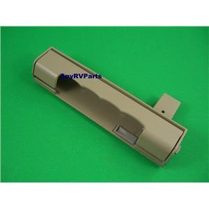 Norcold Refrigerator Door Handle Beige 622909