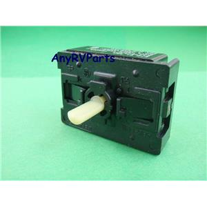 Dometic 3105273001 Duo Therm Air Conditioner A/C 8 Position Switch