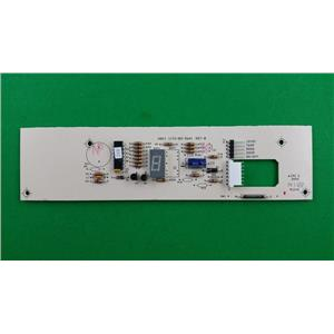 Norcold 628663 RV Refrigerator Optical Circuit Board