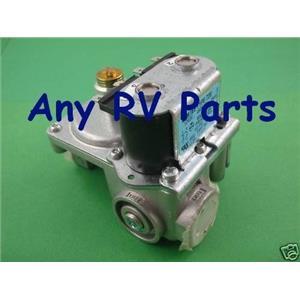 Suburban RV Water Heater  DSI Gas Valve 161071