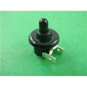 Dometic 3850456017 Refrigerator Door Push Button Light Switch