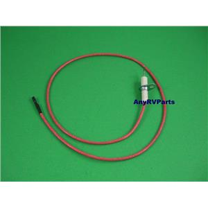 Dometic Refrigerator Electrode With Lead 2928727037