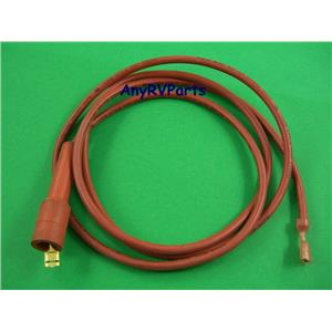 Suburban RV Water Heater DSI Electrode Wire 232313