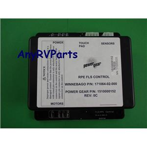 Kwikee Power Slide Out Control 1510000152