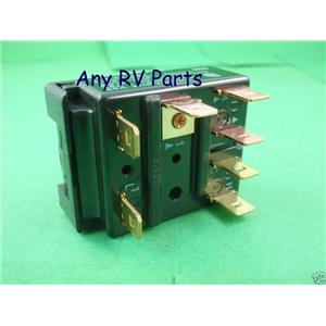 Dometic 3313107025 Air Conditioner Selector Switch 8 Position