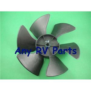 Dometic 3313107015 Duo Therm Fan Blade 6 Blades 3107914008
