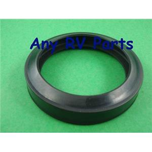 Thetford 07101 RV Toilet Lip Blade Seal Replaced 33327