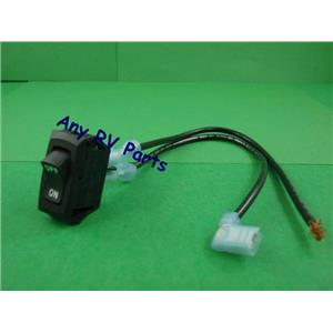 Atwood Water Heater On Off Switch 91089