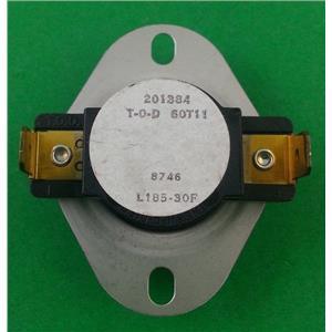Suburban Furnace Limit Switch 230584