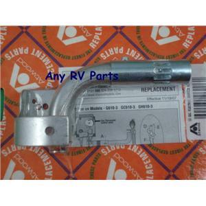 Atwood 96206 RV Water Heater Burner 10 Gallon