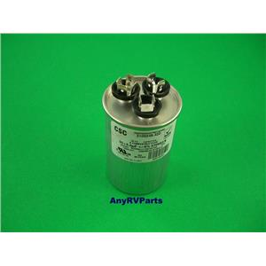 Dometic 3313107027 Duo Therm Air Conditioner Run Fan Capacitor 30/5 MFD