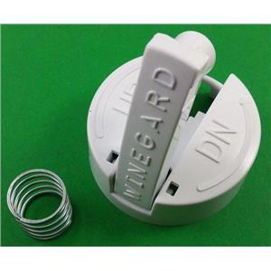 Winegard RK-Hand RV Trailer Motorhome Satellite Antenna Crank Handle Kit