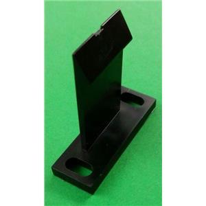 Norcold 615785 RV Refrigerator Black Door Latch 61578522