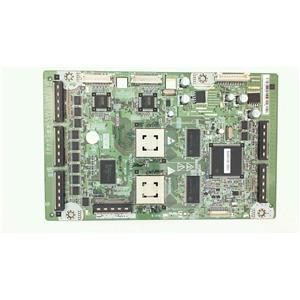 Hitachi 55HD69 T-Con Board FPF31R-LGC0053 (ND25110-D012)
