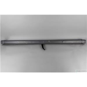 2000-2004 Nissan Xterra Rear Cargo Cover with Loop Handle and Retractable Shade