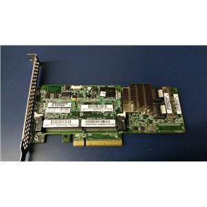 HP Smart Array P420/512MB Controller 633538-001 610670-001