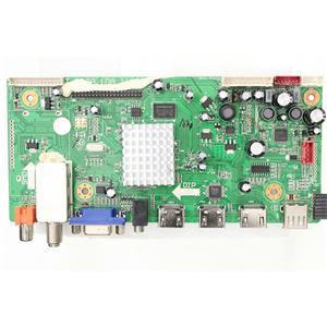 SHARP LC-60E69U MAIN BOARD 1A2C0525