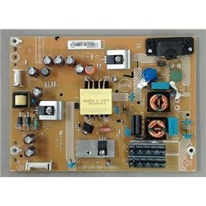 INSIGNIA NS-40D510NA15 POWER SUPPLY 715G6143-P01-003-002H