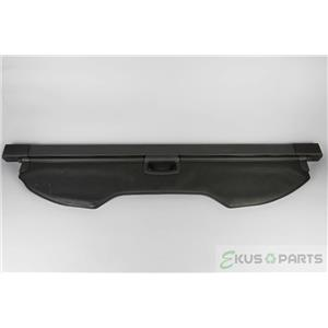 2013-2017 Ford Escape Cargo Cover Retractable Privacy Shade with Handle