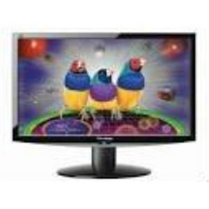 "ViewSonic VA Value VA2223WM 22"" LCD Monitor with built-in speakers"