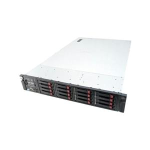 HP ProLiant DL380 G6 Server 2xQuad-Core Xeon 2.66GHz + 24GB RAM + 16x146GB RAID