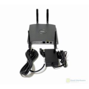 CISCO AIR-AP1242AG-A-K9 Aironet 1240AG Series 802.11 A/B/G Access Point PoE