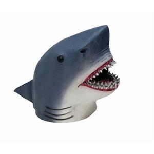 Adult Latex Shark Mask