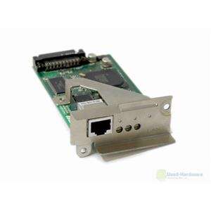 Sato 11S00158 Mini-LAN Ethernet NETWORK CARD GT408e GT412e Plug-In Interface