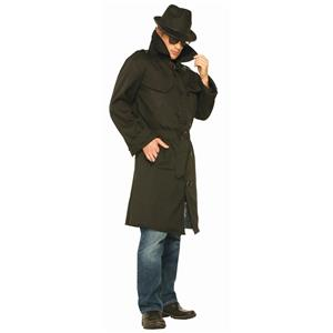 The Flasher Male Adult Costume