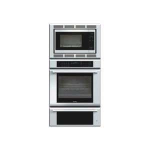 """Thermador Masterpiece 30"""" Triple Combination Softclose SS Wall Oven MEDMCW31JP"""