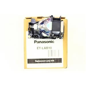 PANASONIC ET-LAB10 Replacement Projector Lamp