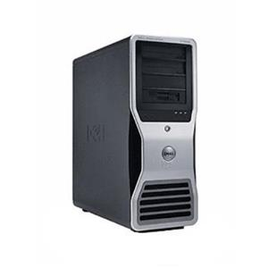 Dell Precision  T7400 Intel xeon QC 2.83GHz (E5462)/ 2TB HDD/ 16GB Ram