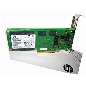 HP 1.4TB MLC Mainstream Endurance (ME) PCIe NAND SSD Workload Accelerator Gen8