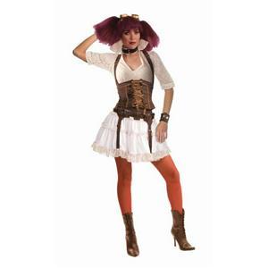 Steampunk Sally Adult Costume
