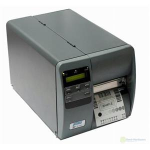 Datamax DMX-M-4208 K22-00-18000L01 Thermal Barcode Label Printer USB Network