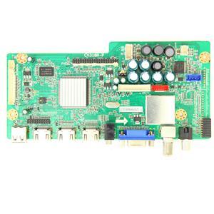 ELEMENT ELDFQ501J Main Board 1204H0606A H