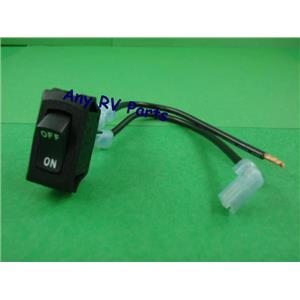 Atwood Water Heater On Off Switch 91092
