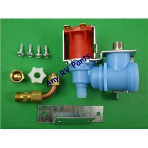 Dometic Refrigerator Ice Maker Water Valve 3108706122