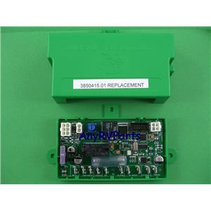 Dometic RV Referigerator Dinosaur Board 385041501