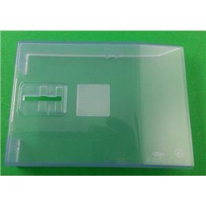 Dometic 2413268018 RV Refrigerator Door Lock Cover