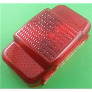 Jayco RV Trailer License Plate Tail Light Lens B457L-15  by Peterson