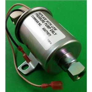 Genuine Onan 149-2331-01 Generator A047Y677 Fuel Pump