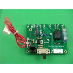 Norcold Refrigerator Replacement Dinosaur Circuit Board D-15711 615711