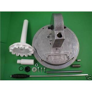 Wingard RP-4600 Satellite Turret Replacement Kit RP-RM46