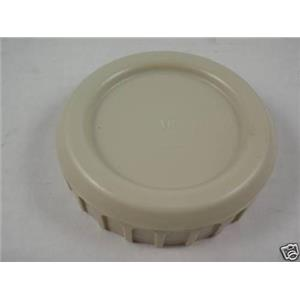 Sealand Toilet 310050 Cap & Seal Parchment 385310050