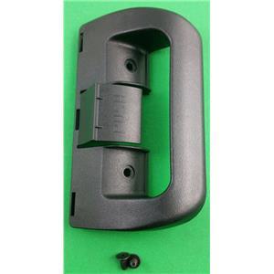 Dometic 3851174023 Refrigerator Door Handle Black 2932093038